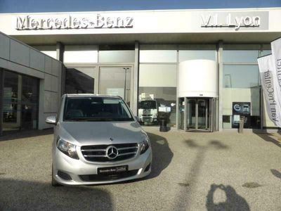 occasion Mercedes V220 Classed Long