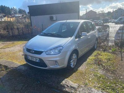 occasion Ford C-MAX 1.8 TDCi 115Ch