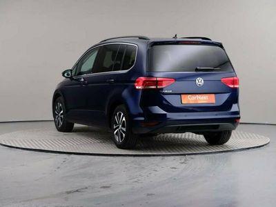 occasion VW Touran 1.6 TDI 115 DSG7 7pl, IQ.Drive
