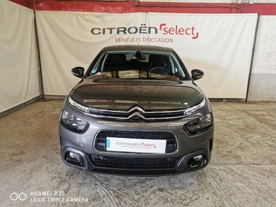occasion Citroën C4 Cactus Puretech 110ch S&s Feel Business E6.d Temp