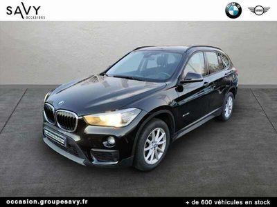 occasion BMW X1 sDrive18dA 150ch Business