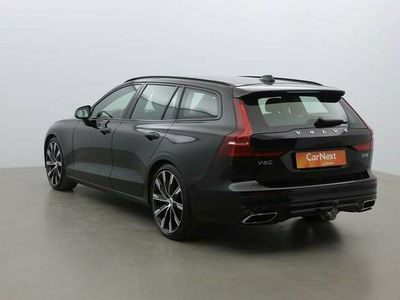 occasion Volvo V60 D4 190 ch Geartronic 8 R-Design