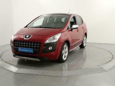 occasion Peugeot 3008 Premium 1.6 HDi 112 BVM6