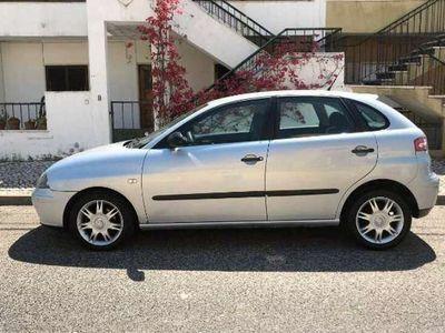 occasion Seat Ibiza 1.4 TDI