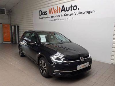occasion VW Golf VII 1.5 TSI 150 EVO DSG7 IQ.DRIVE