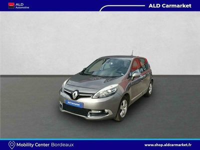 occasion Renault Scénic 1.5 dCi 110ch energy Business eco² Euro6 2015