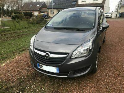occasion Opel Meriva 1.4 - 100 ch Twinport Essentia