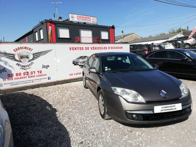 occasion Renault Laguna III 2.0 dCi 130ch FAP Expression