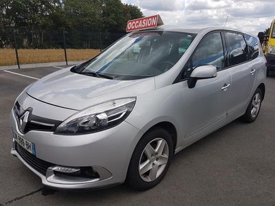 occasion Renault Scénic III 1.6 DCI 130CH ENERGY BUSINESS ECO² 2015