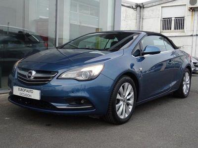 occasion Opel Cascada (01/2013) 1.4 Turbo 140 ch Start/Stop Cosmo