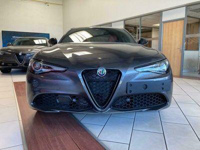 occasion Alfa Romeo Giulia 2.2 Diesel 160ch AT8 SPRINT