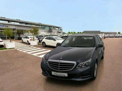 occasion Mercedes 220 Bluetec - A + Gps + Intelligent Light