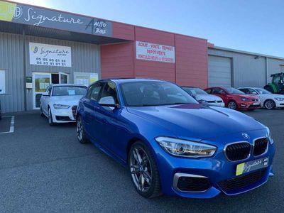 occasion BMW 135 SERIE 1 F20 LCI (03/2015-06/2017) xDrive 326 ch A