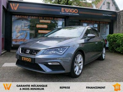 occasion Seat Leon 1.5 TSI 150 Start/Stop ACT BVM6 FR
