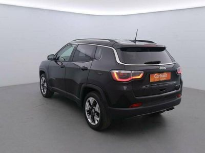 occasion Jeep Compass 1.4 MULTIAIR 140 LIMITED