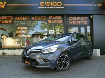 occasion Renault Clio ESTATE 1.5 DCI 110 Ch INTENS BVM6