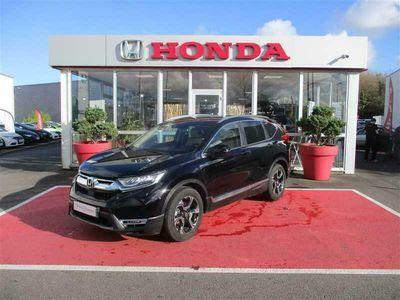 occasion Honda CR-V HYBRIDE 2.0 iMMD 184 EXECUTIVE 2WD