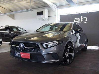 occasion Mercedes A200 HATCH *URBAN* NAVI, BT, LED, PARKASSIST, ZETELVERW