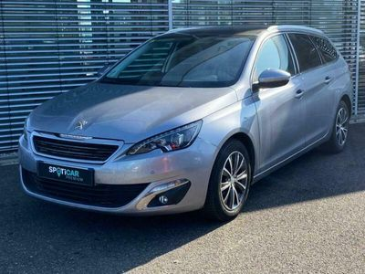 occasion Peugeot 308 SW 1.6 BlueHDi 120ch Active Business S&S EAT6