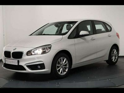 occasion BMW 220 Active Tourer Serie 2 i 192ch Lounge