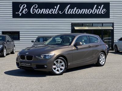 occasion BMW 116 Serie 1 i 136ch Lounge Plus 3p