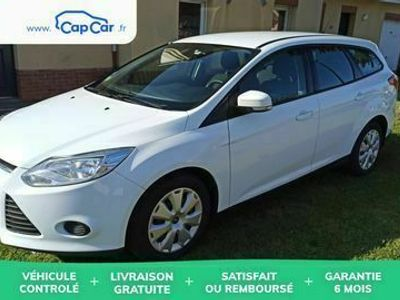 occasion Ford Focus SW Trend - 1.6 TDCi 95