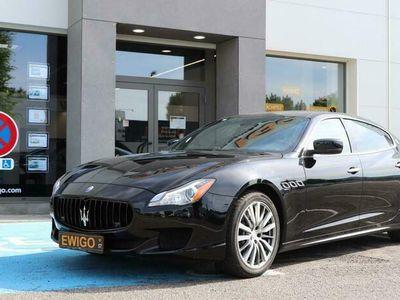 occasion Maserati Quattroporte 3.0 V6 275 ch