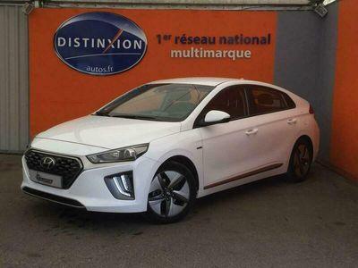 occasion Hyundai Ioniq Hybrid Business