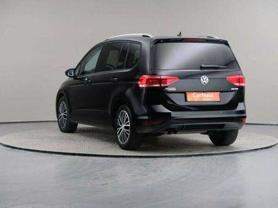 occasion VW Touran 2.0 TDI 150 BMT DSG6 5pl, Confortline Business