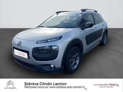 occasion Citroën C4 BlueHDi 100 Shine