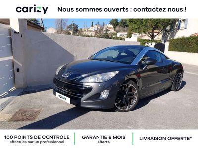 occasion Peugeot RCZ RCZ1.6 THP 200ch