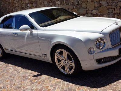 occasion Bentley Mulsanne A V8 6.75 512 ch