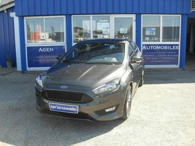 occasion Ford Focus 1.0 scti 125 ch st line