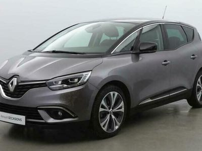 occasion Renault Scénic dCi 110 Energy EDC Intens 5 portes Diesel Automatique Gris
