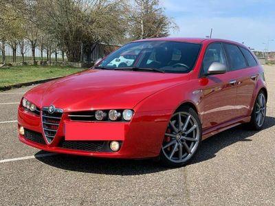 occasion Alfa Romeo 159 SW 2.0 JTDm 170 TI
