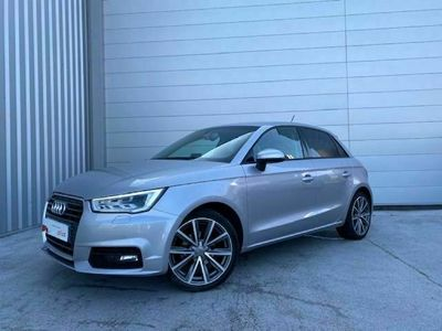 occasion Audi A1 Sportback Design Ambition Luxe 1.0 TFSI ultra 70 kW (95 ch) 5 vitesses