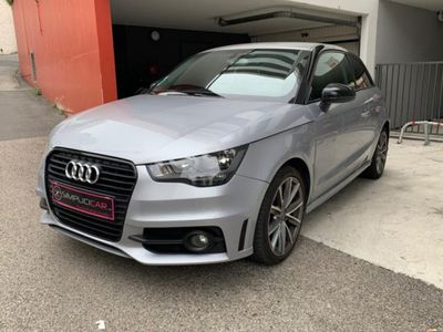 occasion Audi A1 1.6 TDI 90ch S line