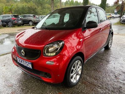 occasion Smart ForFour PASSION