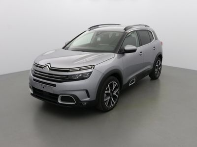 occasion Citroën C5 Aircross Shine Essence
