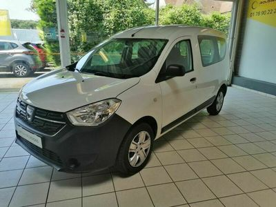 occasion Dacia Dokker - TCe 115 Silver Line