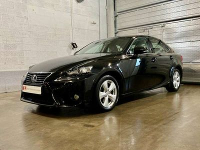 occasion Lexus IS300 2.5i Business Edition E-CVT