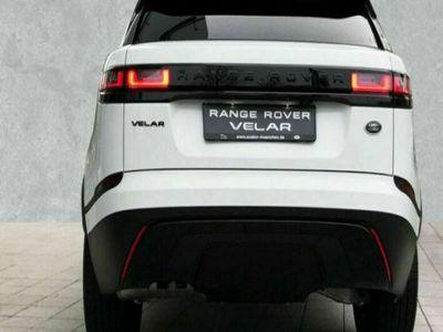occasion Land Rover Range Rover Velar 2.0D 240ch S