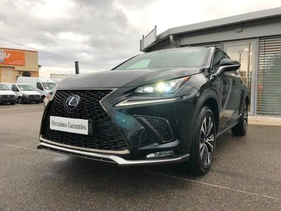 occasion Lexus NX300h 4WD F SPORT Executive