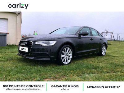 occasion Audi A6 A6V6 3.0 DPF 204 Quattro Ambition Luxe S