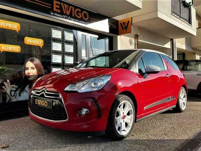 occasion Citroën DS3 1.6 THP Airdream 156 CV Sport Chic