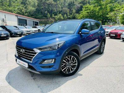 occasion Hyundai Tucson 1.6 CRDi 136 Premium