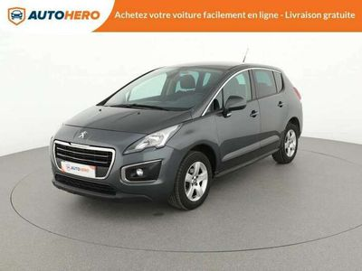 occasion Peugeot 3008 1.6 Blue-HDi Active Business 120 ch
