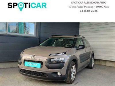 occasion Citroën C4 Cactus PureTech 82 Feel