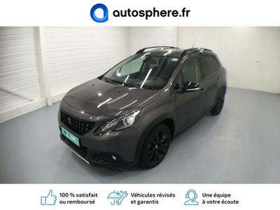 occasion Peugeot 2008 1.2 PureTech 130ch E6.c GT Line S&S EAT6 6cv