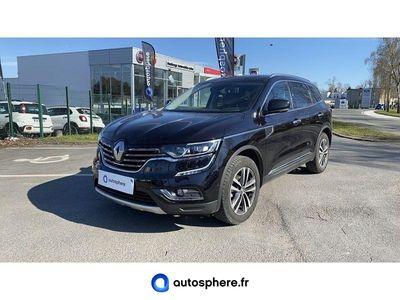 occasion Renault Koleos 1.6 dCi 130ch energy Intens
